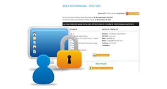 Evaluación de trabajos on-line